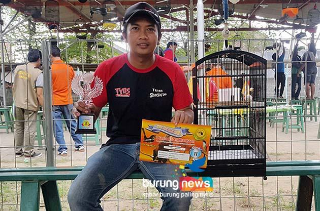 Kontes Prestasi Kebokicak Bc Jombang Kenari Putih Bisa Moncer Ini Faktanya Burungnews