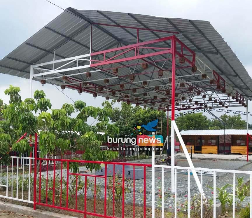 Pra Lounching Tiara Waterboom Bnr Jember Arena Super Mewah