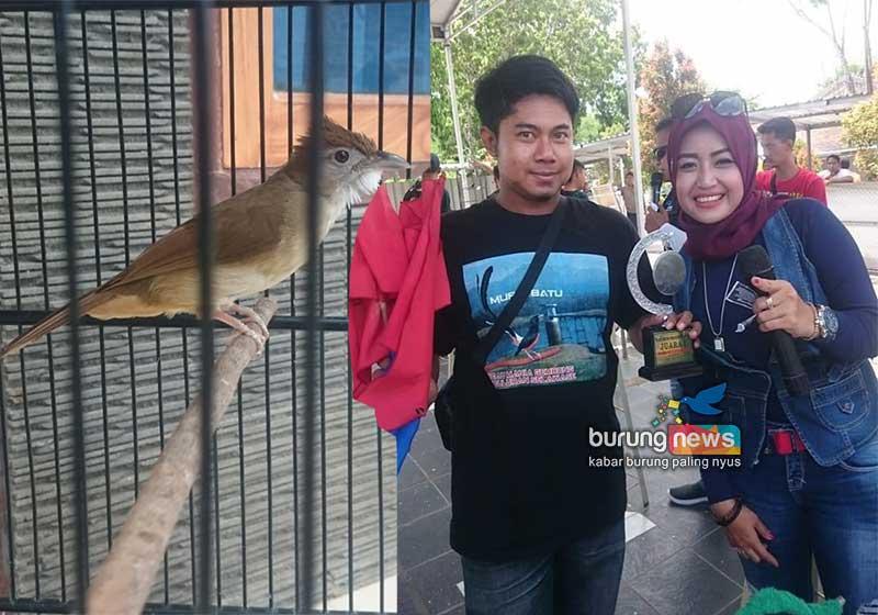 Kapas Tembak Joker Di Rumah Jadi Guru Yang Baik Di Lapang Petarung Yang Garang Burungnews